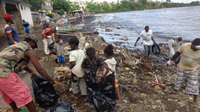 Une situation compliquée à Mayotte, Camille Buquet en parle