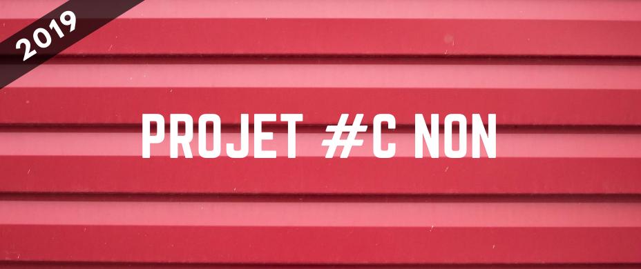 Projet #C NON