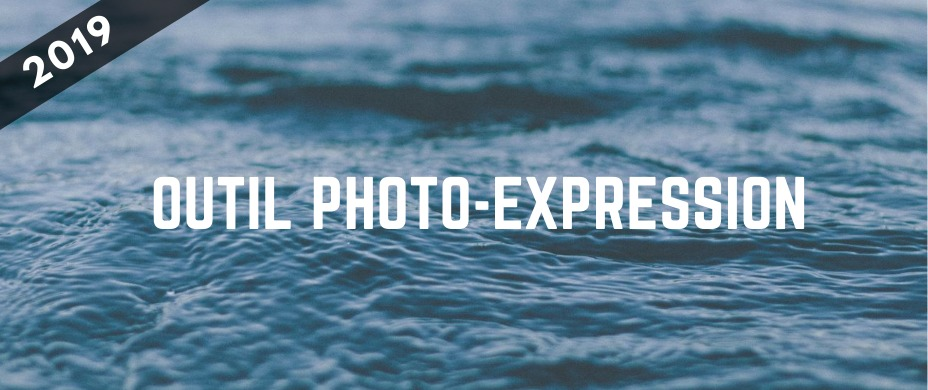Outil photo-expression