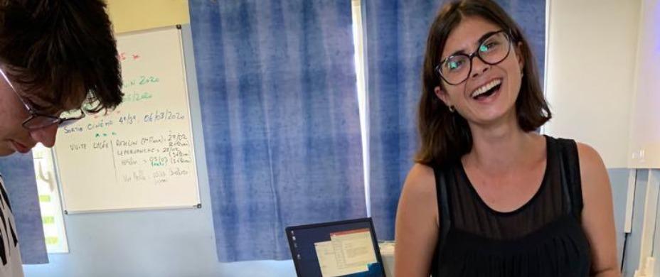 Intervention sur la vie affective et sexuelle – La Réunion