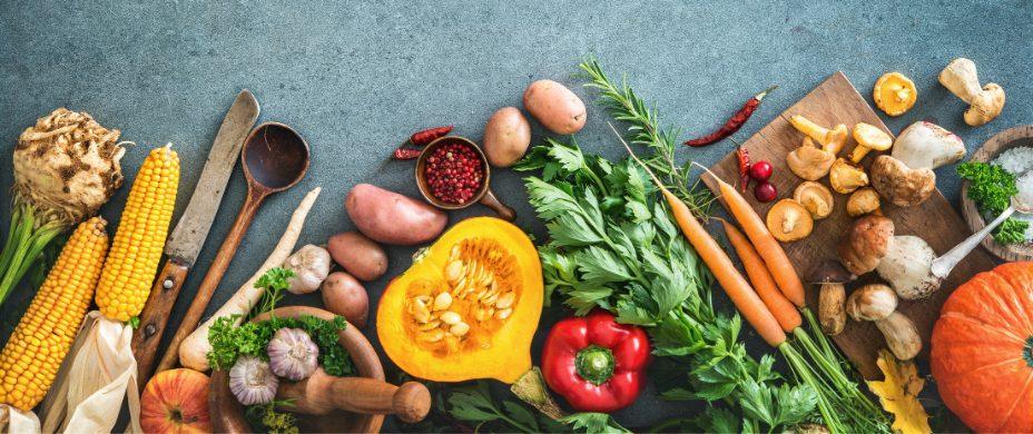 Débat mouvant sur la nutrition