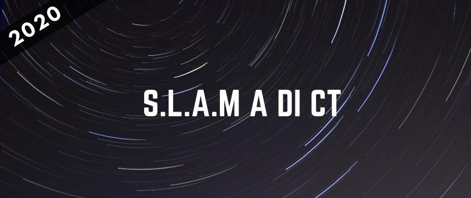 S.L.A.M a di ct