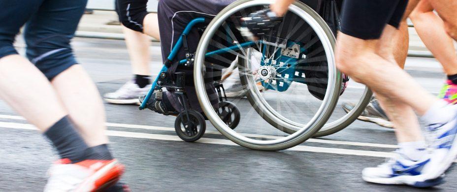 Le handicap, évolution d'une vision