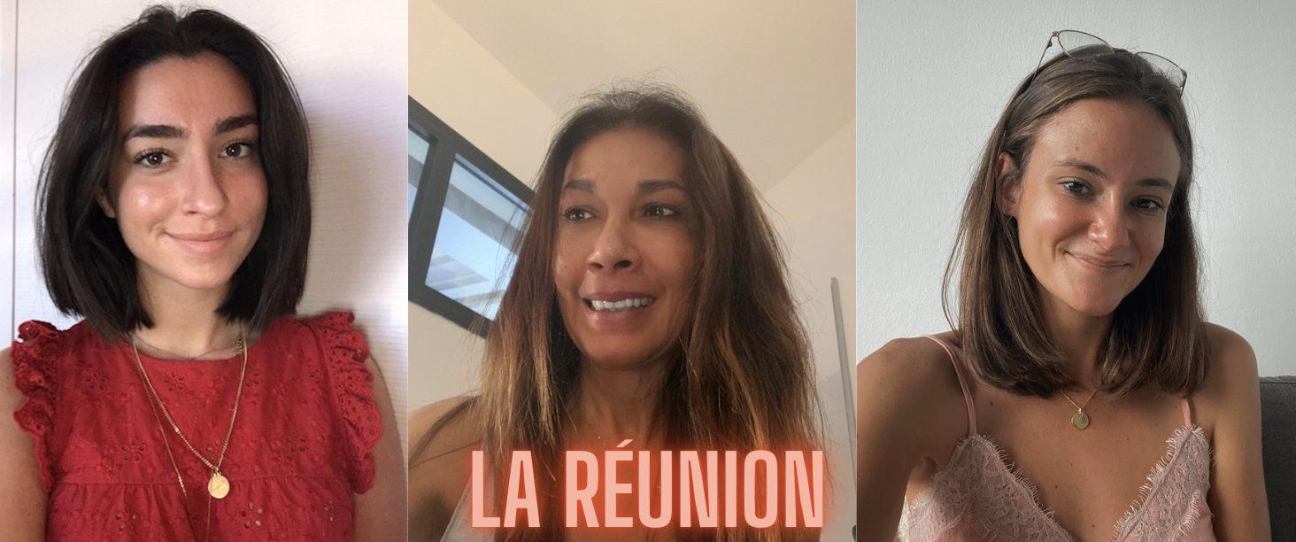 La région du mois : la Réunion !