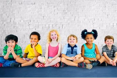 L'égalité filles-garçons fait partie intégrante des droits de l'enfant