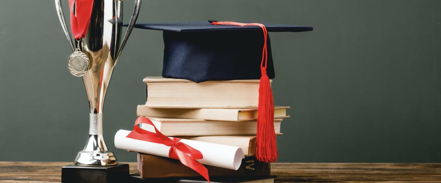 Remise de prix au Lycée GIDE à Uzes