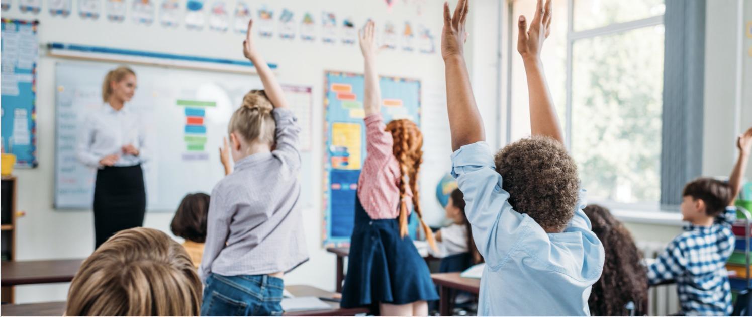 Ecoles de la Deuxième Chance : offrir un autre avenir aux élèves en décrochage