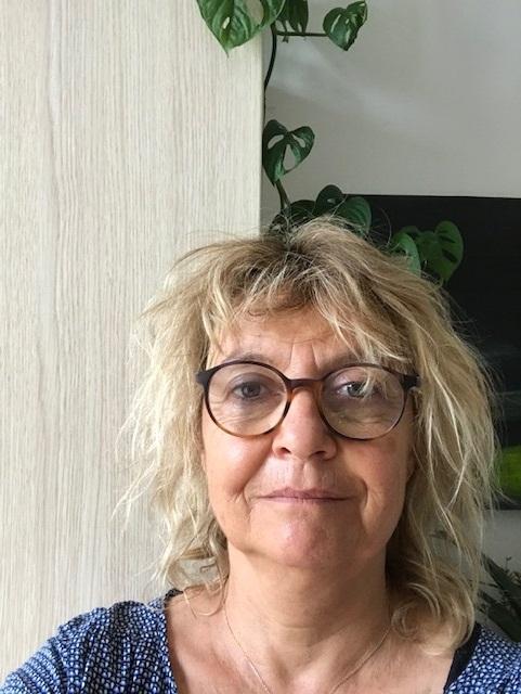 Claudine Nadal  - Auvergne-Rhône-Alpes