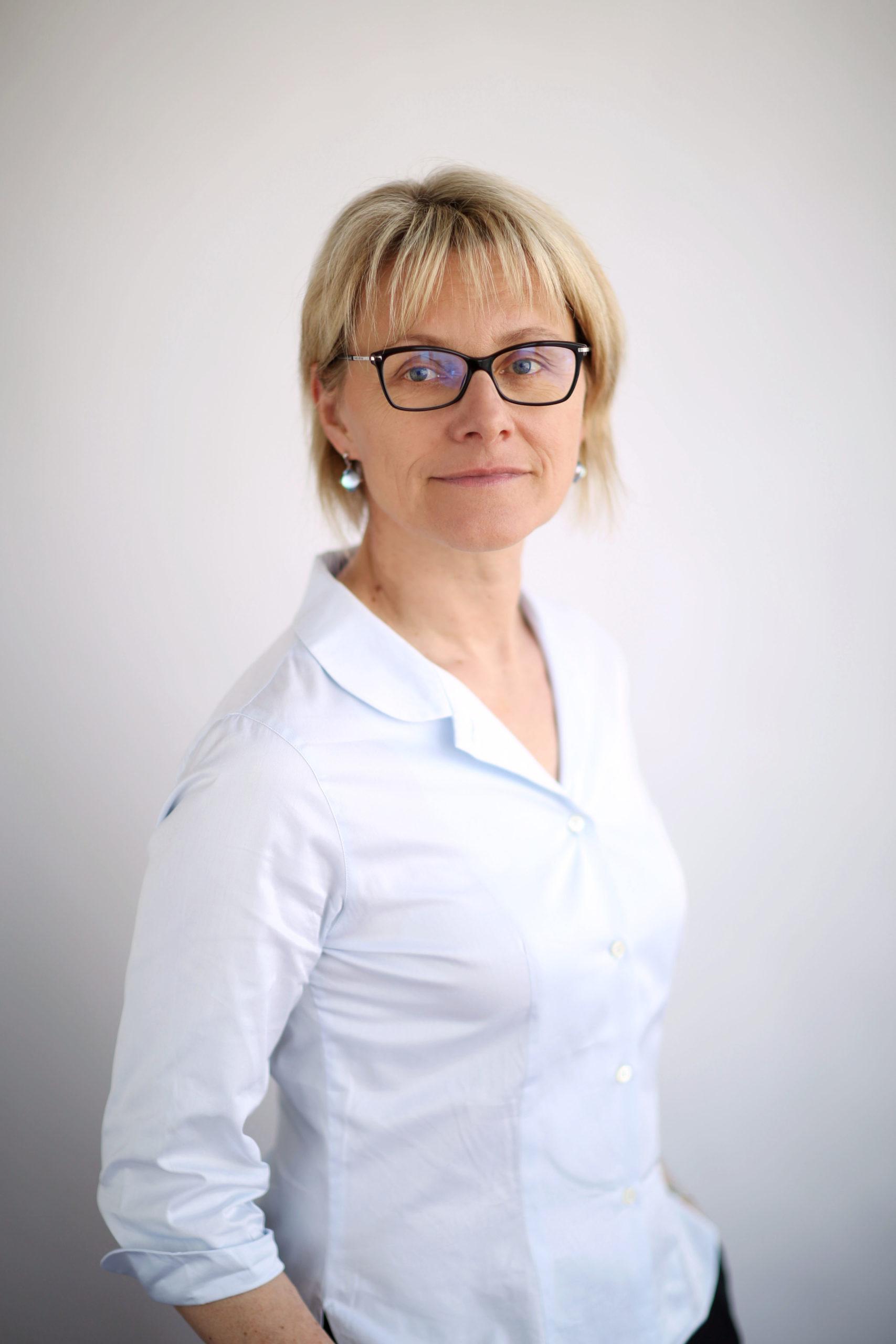 Nadine Colin - Grand Est
