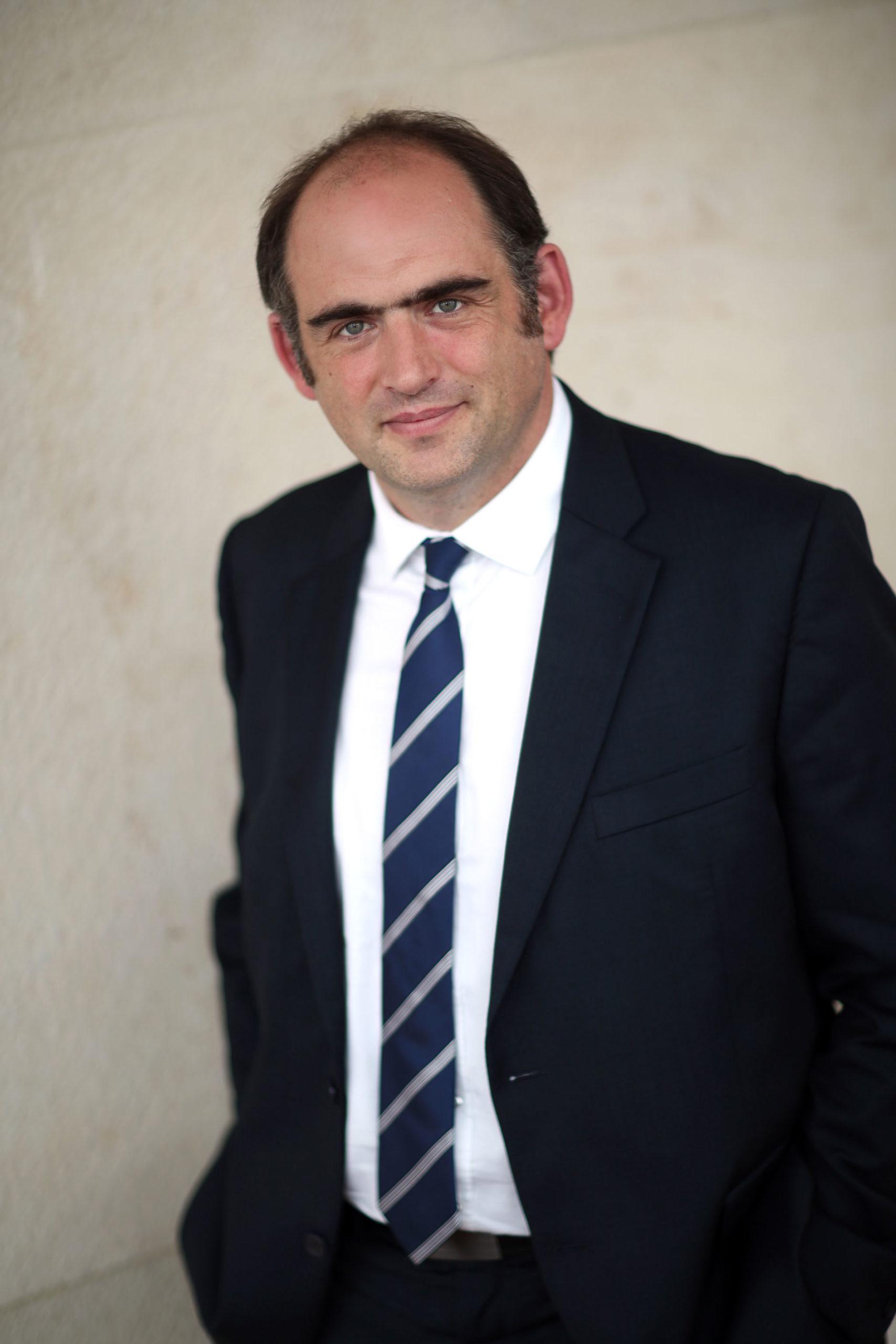 Bertrand Souquet - Membre de droit