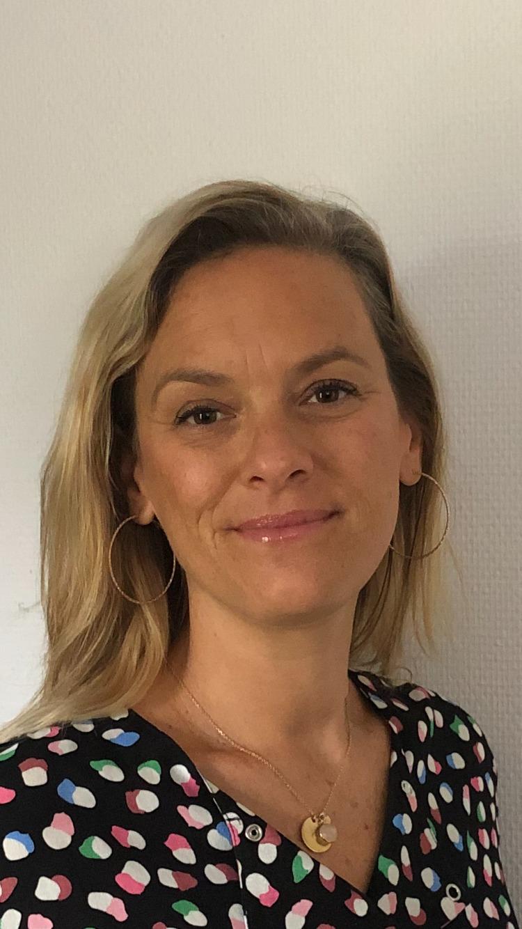 Julie Fouret - Île-de-France