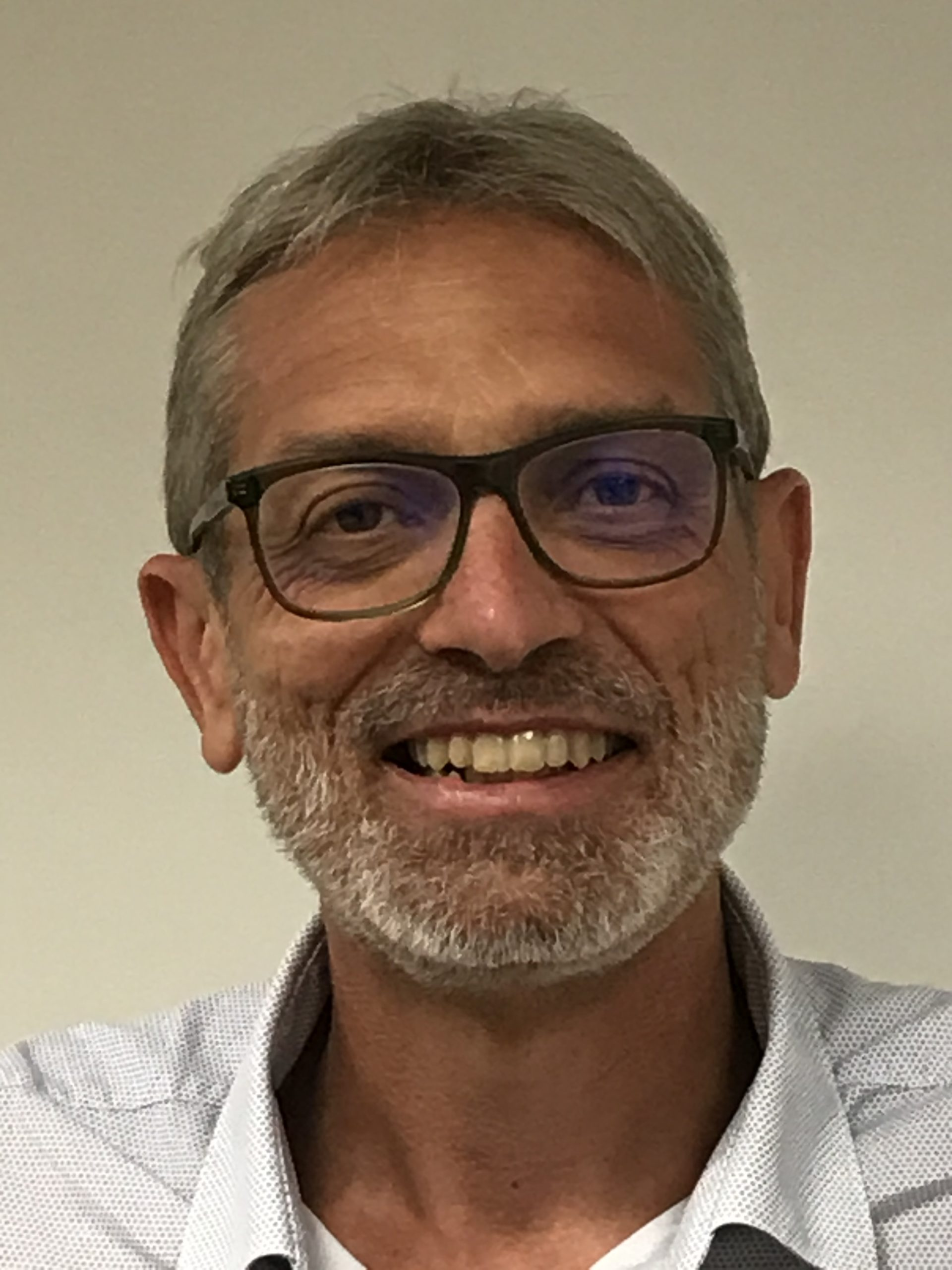 Thierry Poussines  - Occitanie