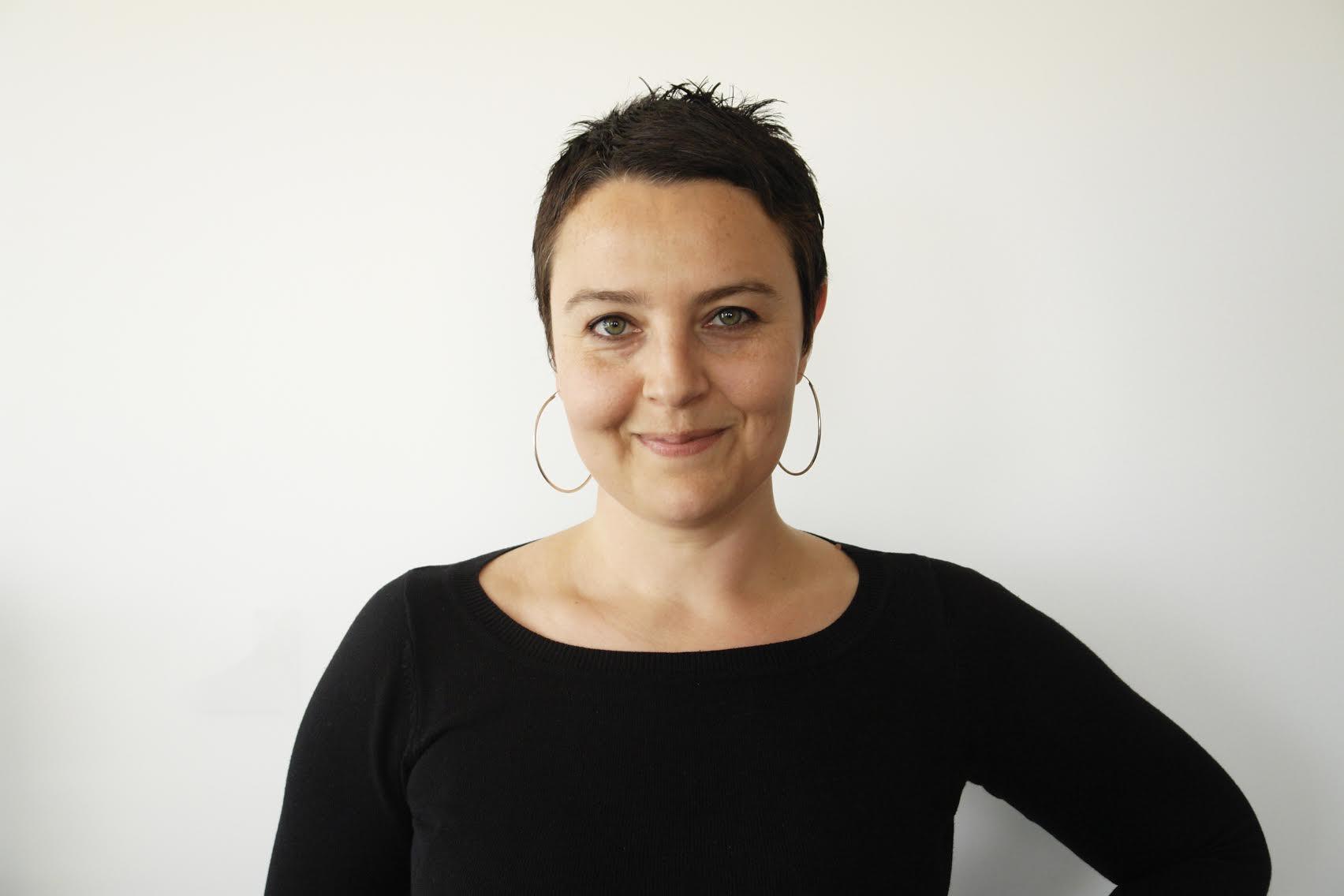 Valérie Garito - Secrétaire Générale