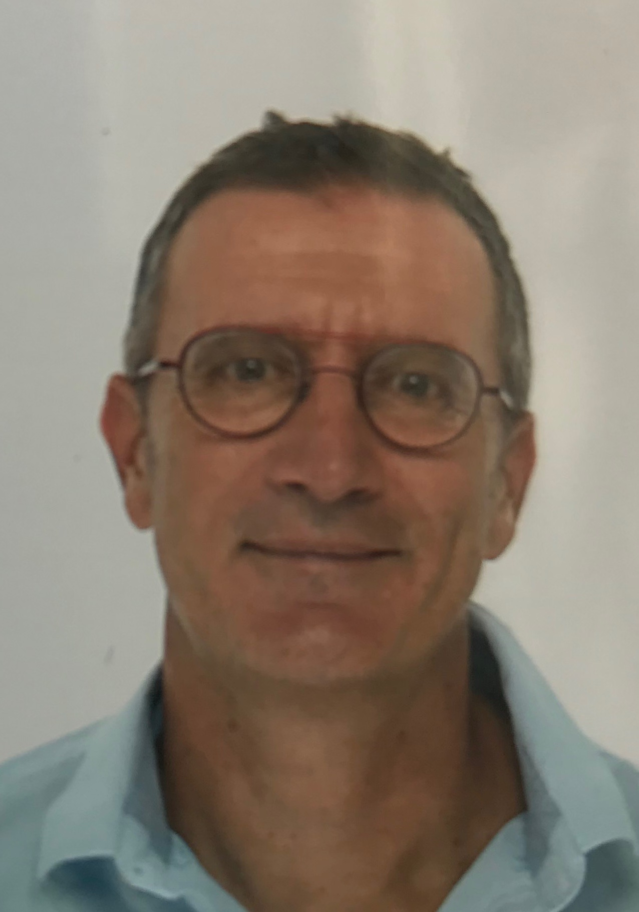Didier Fauchard  - Pays de la Loire