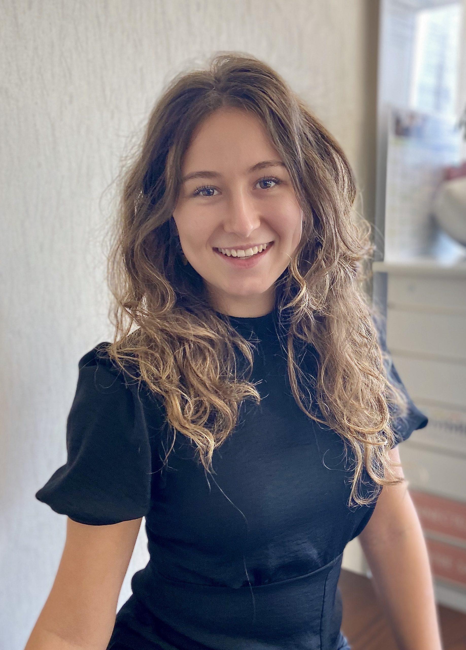 Adélaïde Simon de Bessac - Chargée de communication