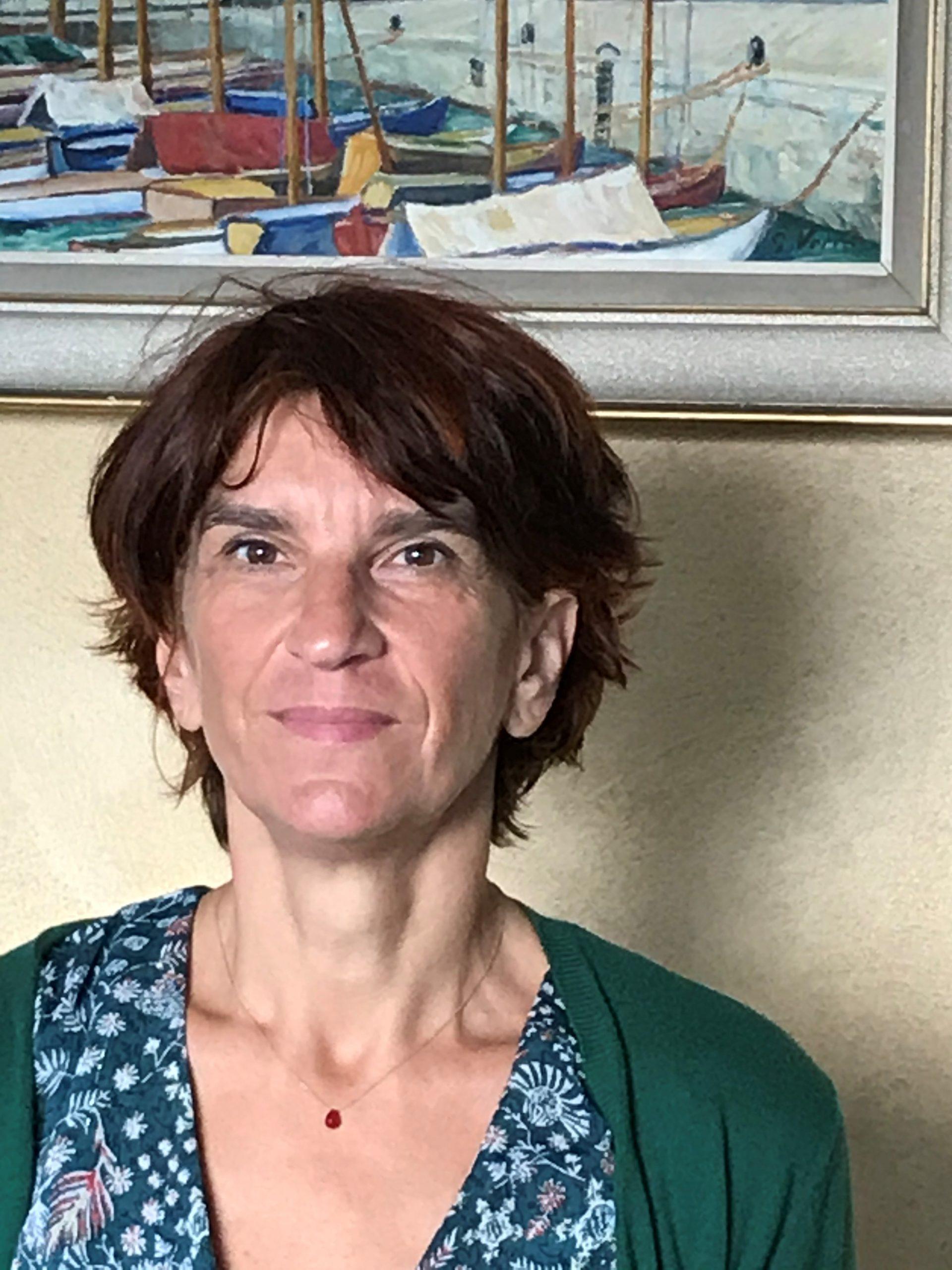 Valérie Drillaud  - Nouvelle-Aquitaine