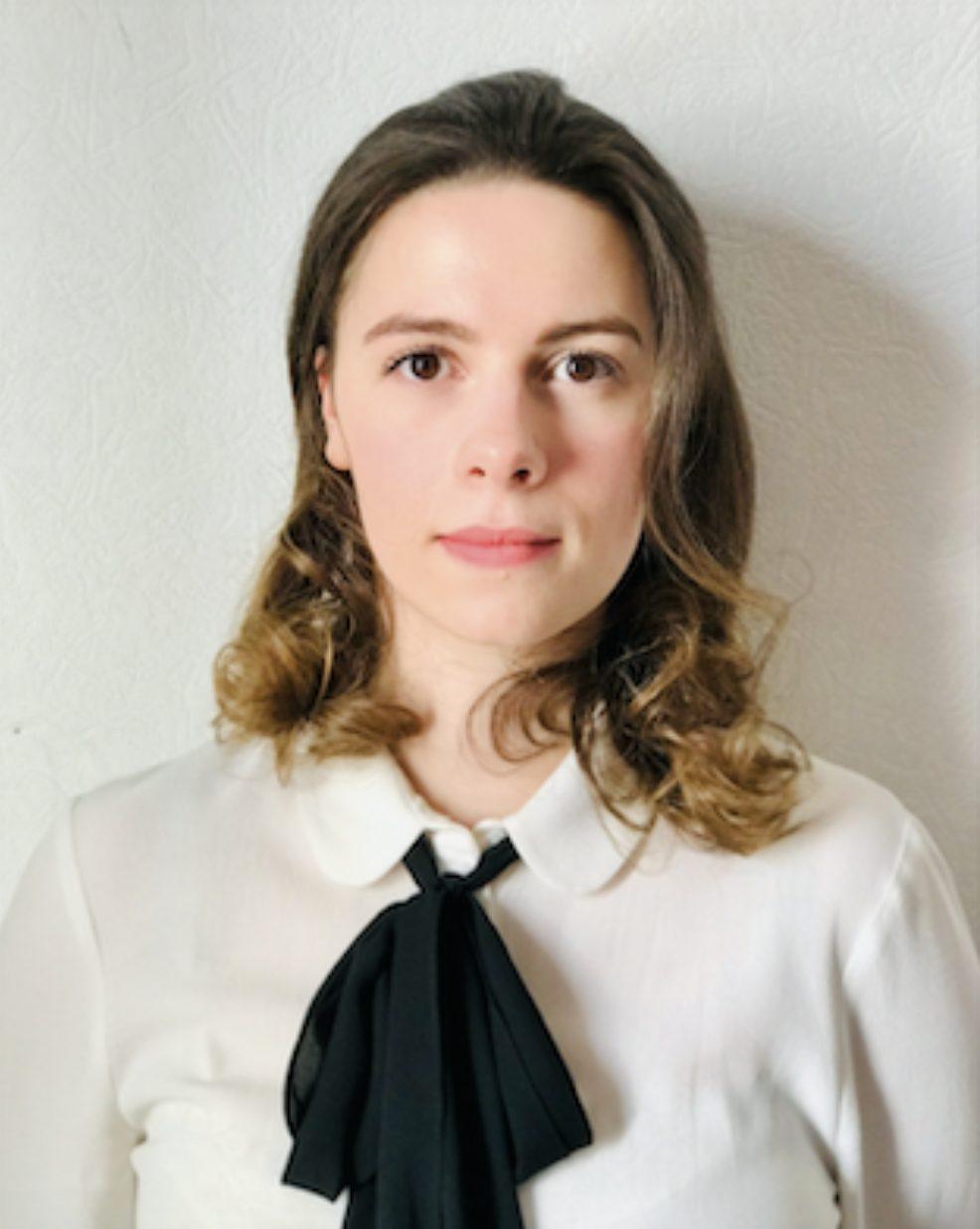Hildegard Valentin  - Bretagne