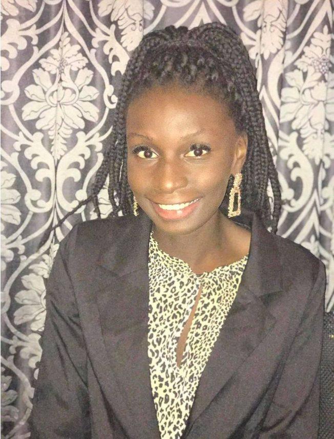Salimata Cissé  - PACA