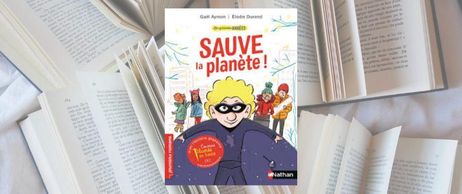 «Les grandes années : Sauve la planète»