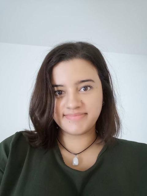 Laeticia Davrincourt  - La Réunion