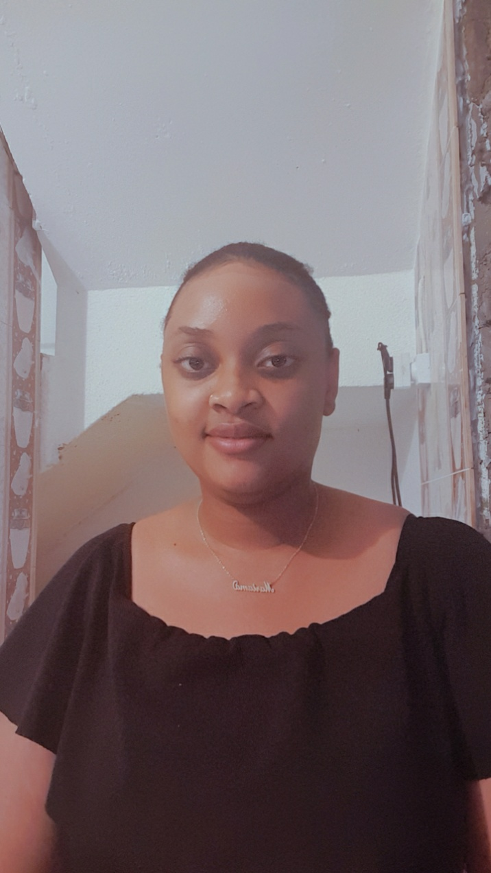 Mariama Dini - Mayotte