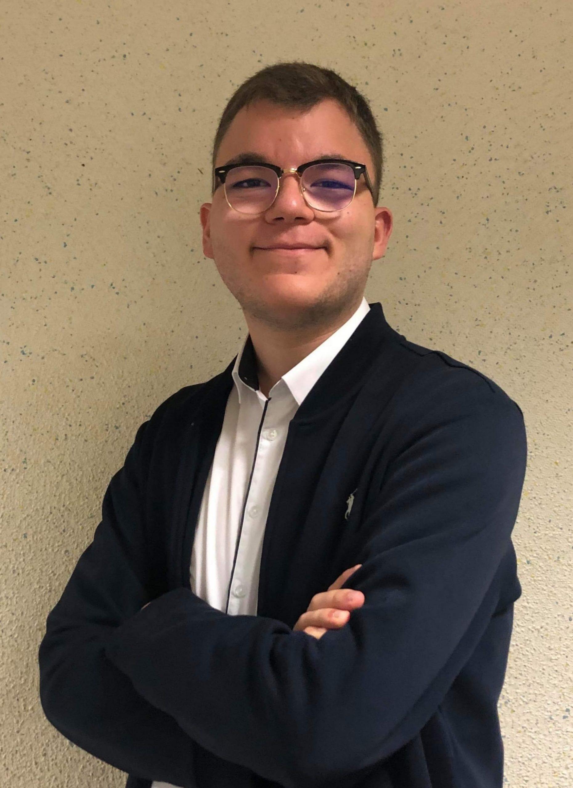Guillaume Borgeon  - Grand-Est