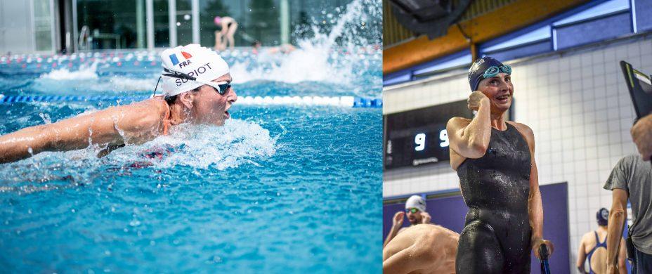 Rencontre avec Claire Supiot – Des JO de Séoul aux Jeux Paralympiques de Tokyo