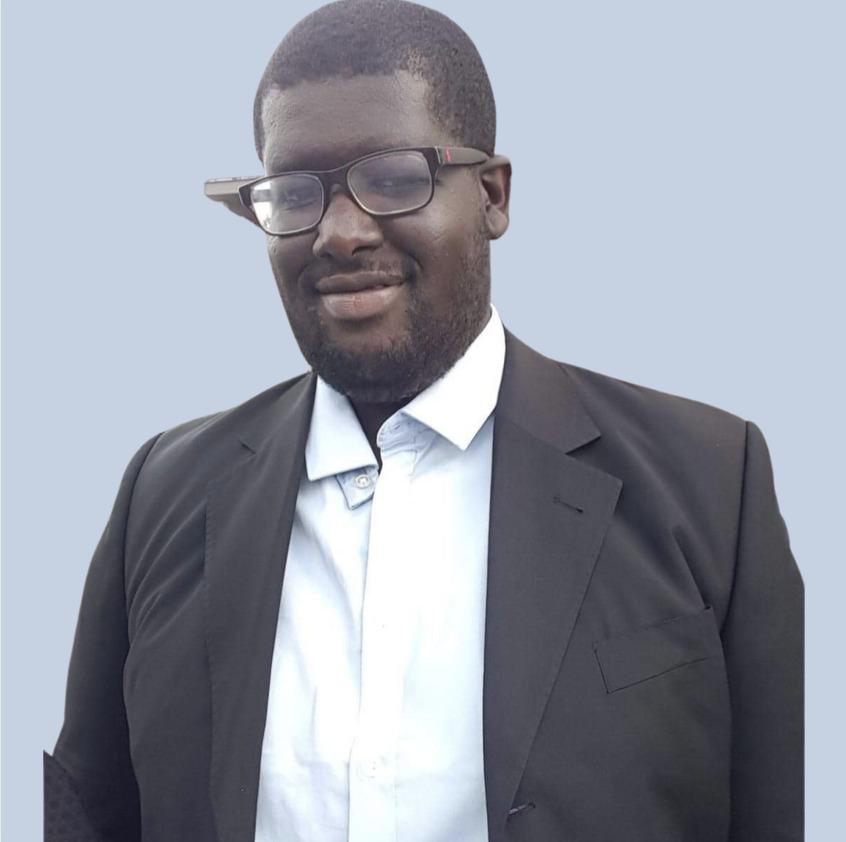 Aboubakar Touré - Assistant Administratif